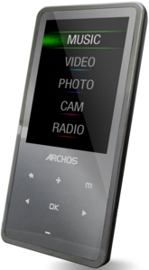 Archos 24c vision
